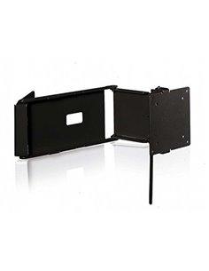Caratec TV beugel CFW-301S 2arm zwart