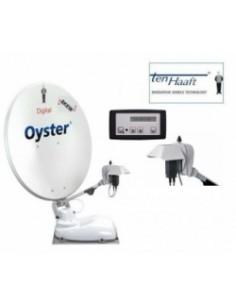 Oyster Vision 65cm zelfrichtend twin
