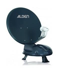 Alden Satlight Track-50 incl. SSC stuurunit