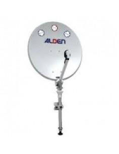 Alden CTV-65 65cm Platinium schotel + handmatig