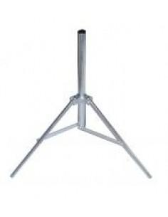 HQ statief topklasse 1,5 mtr aluminium + waterpas
