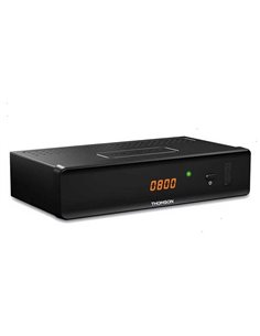 Thomson THC-300 HD FTA DVB-C tuner