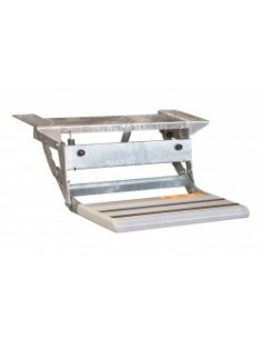 P2000/12473-550R handmatige kantel trap