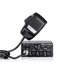 Midland M-Zero Plus FM/AM CB transceiver + cigar p