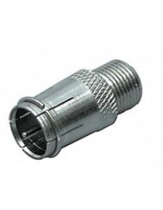 F connector snelkoppeling blister