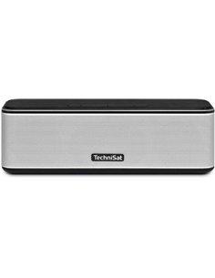 Technisat Bluspeaker Mini-2 zilver/zwart 2x8 watt