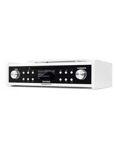 Technisat DigitRadio 20 CD Dab+ keukenradio wit