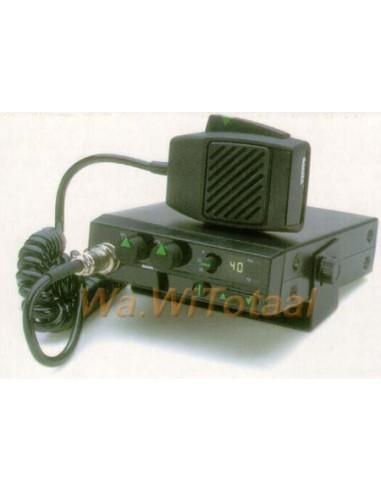 Danita 1240 AM/FM 4Watt 27Mhz CB radio