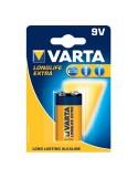 Varta batterij 6LR61 Alkaline 9V 4122
