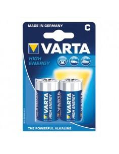 Varta batterij LR14 Alkaline Baby 1.55V