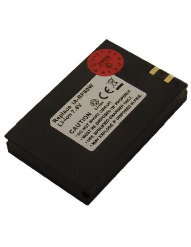 Videocamera accu 7,4V-800MAH voor Samsung DV Video