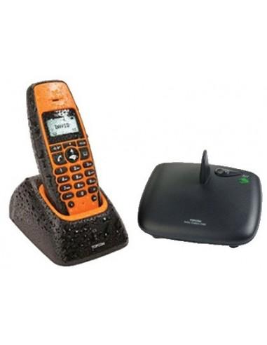 Topcom Butler Outdoor 2000 (LONG RANGE) draadloze telefoon