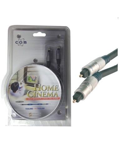 Kabel Toslink Optisch 5,0meter AUDIO-HOME-CINEMA