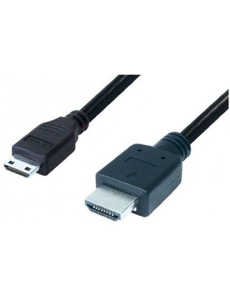 HDMI Kabel naar mini-HDMI voor camera's 2.0mtr'