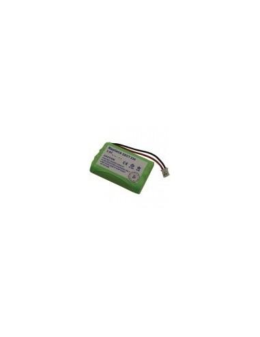GP telefoon accu 3,6V-600MAH NIMH 44,7X32,4X10,6mm CPAA36007