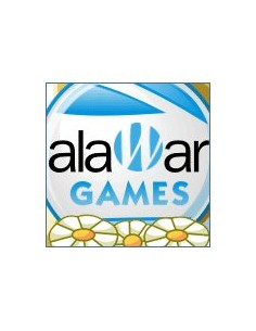 Games van Alawar (NL) + online spel The Treasures of the Lost Ki