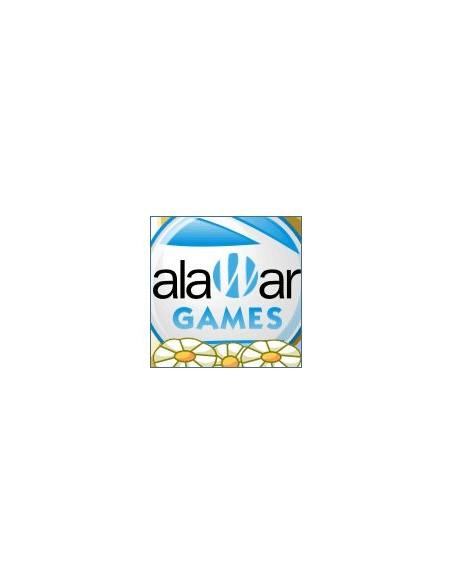 Games van Alawar (NL) + online spel The Treasures of the Lost Ki