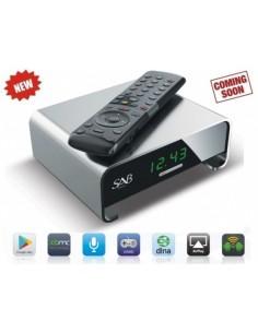 SAB Android HD