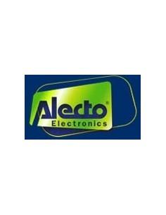 Koptelefoon Alecto Wit WH-105