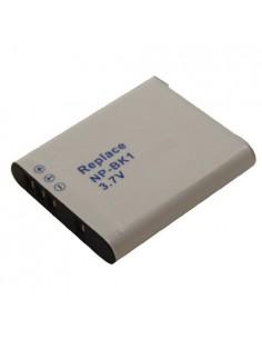 Accu voor Sony Bloggie (Replace NP-BK1)
