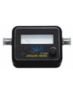 Satfinder met verlichting en geluid SF-9501 FSAT 1L