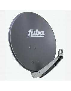 Fuba DAA-650 antraciet schotel 65cm aluminium