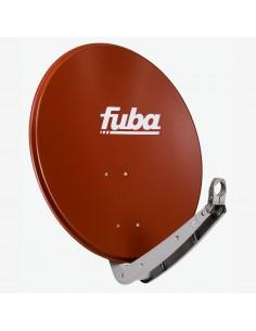 Fuba DAA-650 rood schotel 65cm aluminium