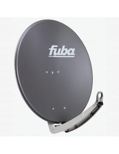 Fuba DAA-780 antraciet 78cm schotel aluminium