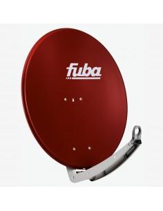 Fuba DAA-780 rood 78cm schotel aluminium