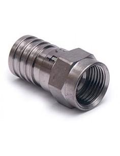 Cabelcon CLF-56A F-connector krimp