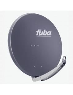 Fuba DAA-850 aluminium antraciet 85cm schotel