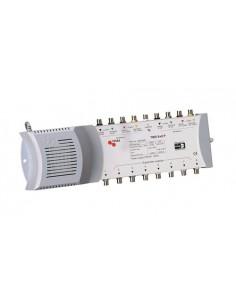 Triax TMS-98P DiSEqC multiswitch 9 in / 8 uit