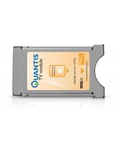 Quantis CI+ CAM TV-module 1.3 Interactief
