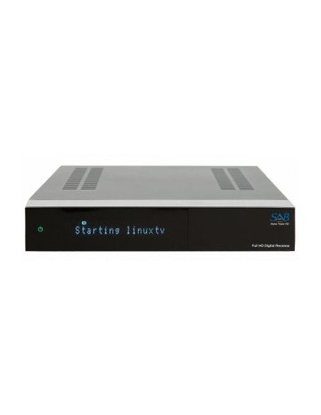 HD PVR Tuners
