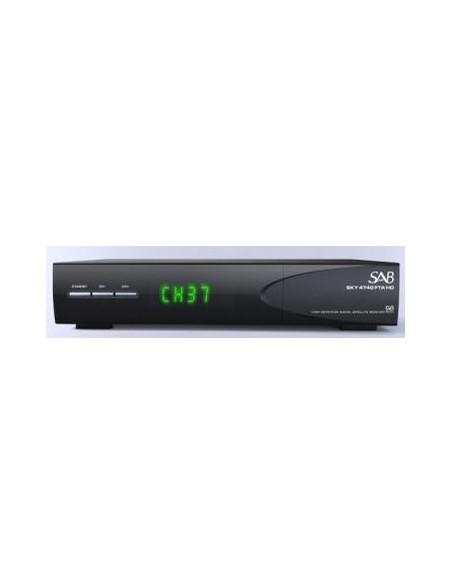 HD FTA / CI Tuners