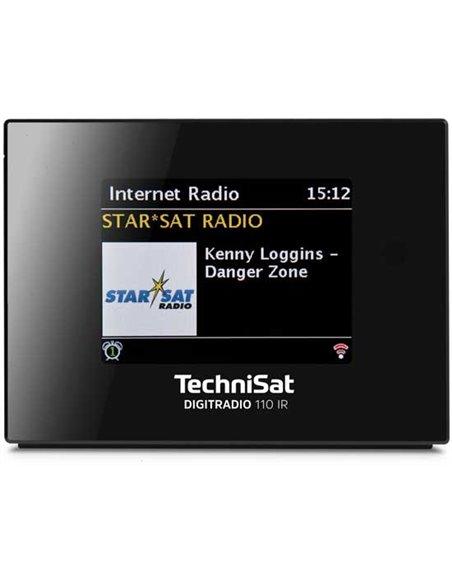 Technisat DigitRadio 110IR FM/DAB+ Internetradio B