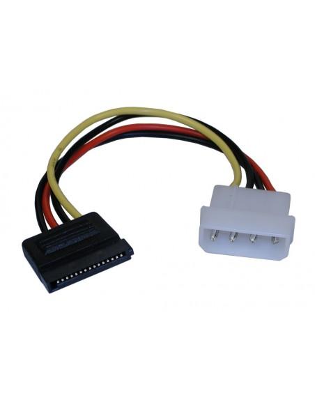 Sandberg Serial ATA Power adapter SATA-kabel