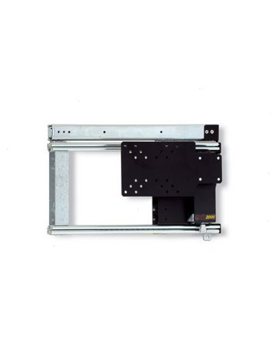 P2000/12538/AD LCD beugel horizontaal links