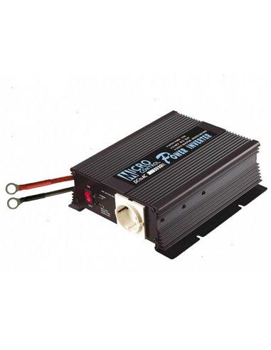 Inverter INV-600 12V-230V 600W omvormer