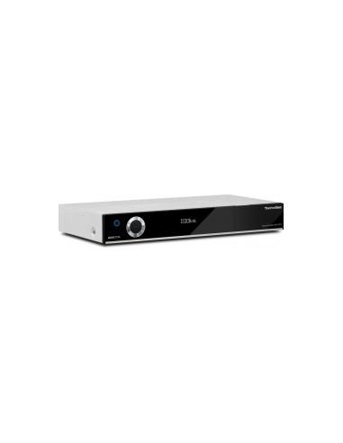 TechniCorder ISIO STC 1TB HDTV tuner + CD Cam