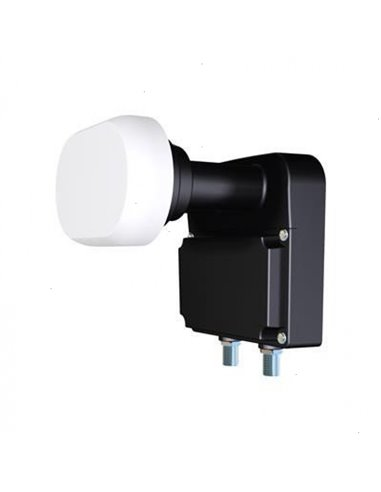 ASTRA Duo LNB Twin TDS-64+