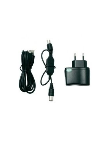 Funke PI-150 5V USB power inserter voor DVB-T