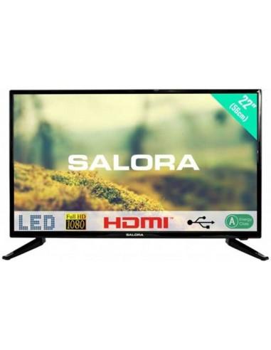 Salora Bente22A2111 22inch LED TV 220/12Volt