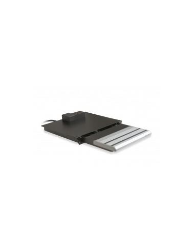 P2000/10856-440R uitschuifbare trap