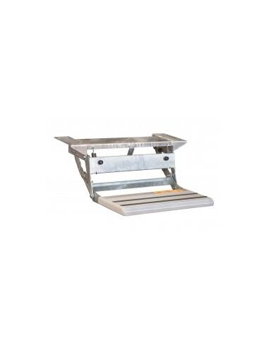 P2000/12473-440R handmatige kantel trap