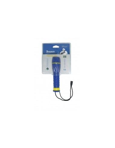 Michelin M-40L22 16,5cm soft-touch led zaklamp