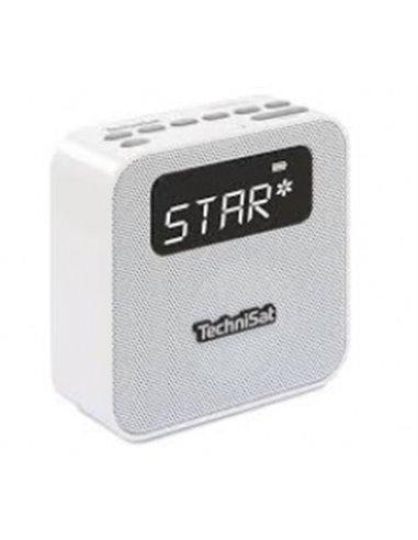 Technisat Digitradio Flex Dab+ portable + bluetooth