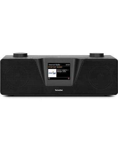 Technisat DigitRadio 510 stereo IR+ BT+MR Dab+ zw.