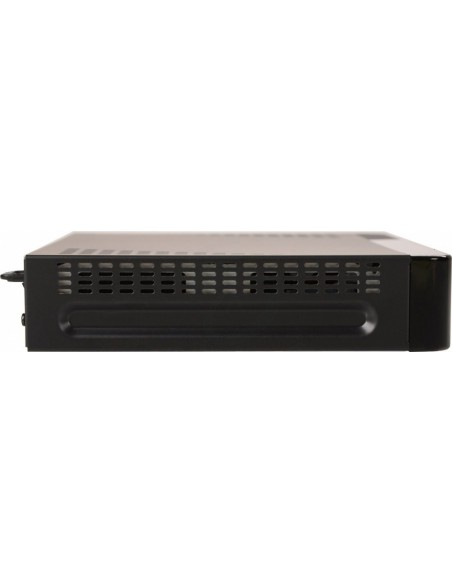 VU+ Uno 4K SE 1x dual FBC DVB-S2 Tuner