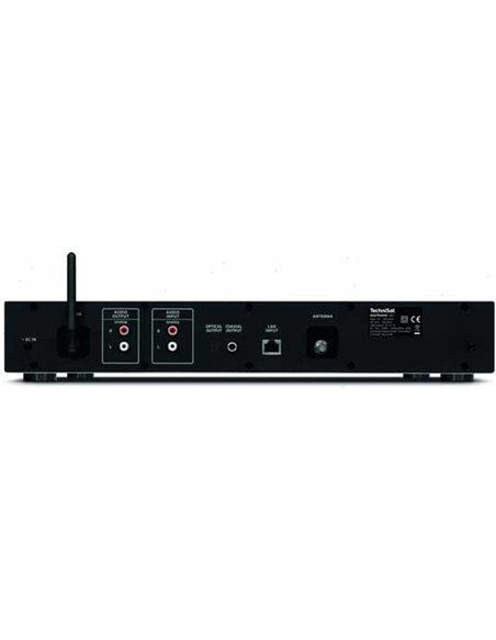 Technisat DigitRadio 140 Dab+ CD-speler 43cm zwart